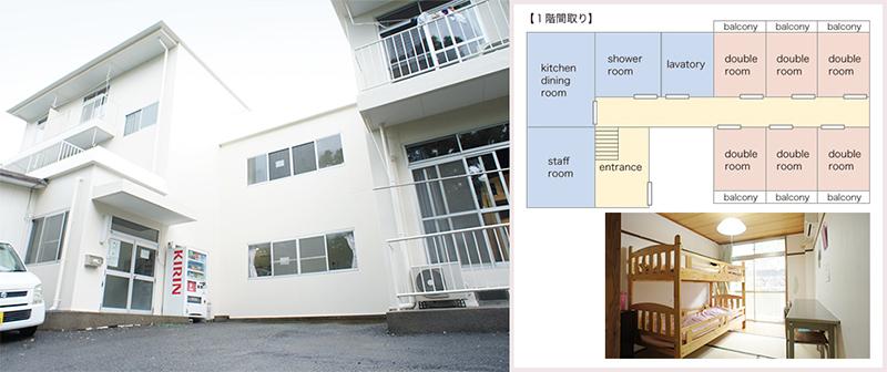 học bổng và chính sách hỗ trợ tại Kurume Seminar
